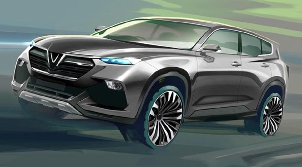 Вьетнамский производитель автомобилей VinFast планирует начать продажи в РФ в 2020г.