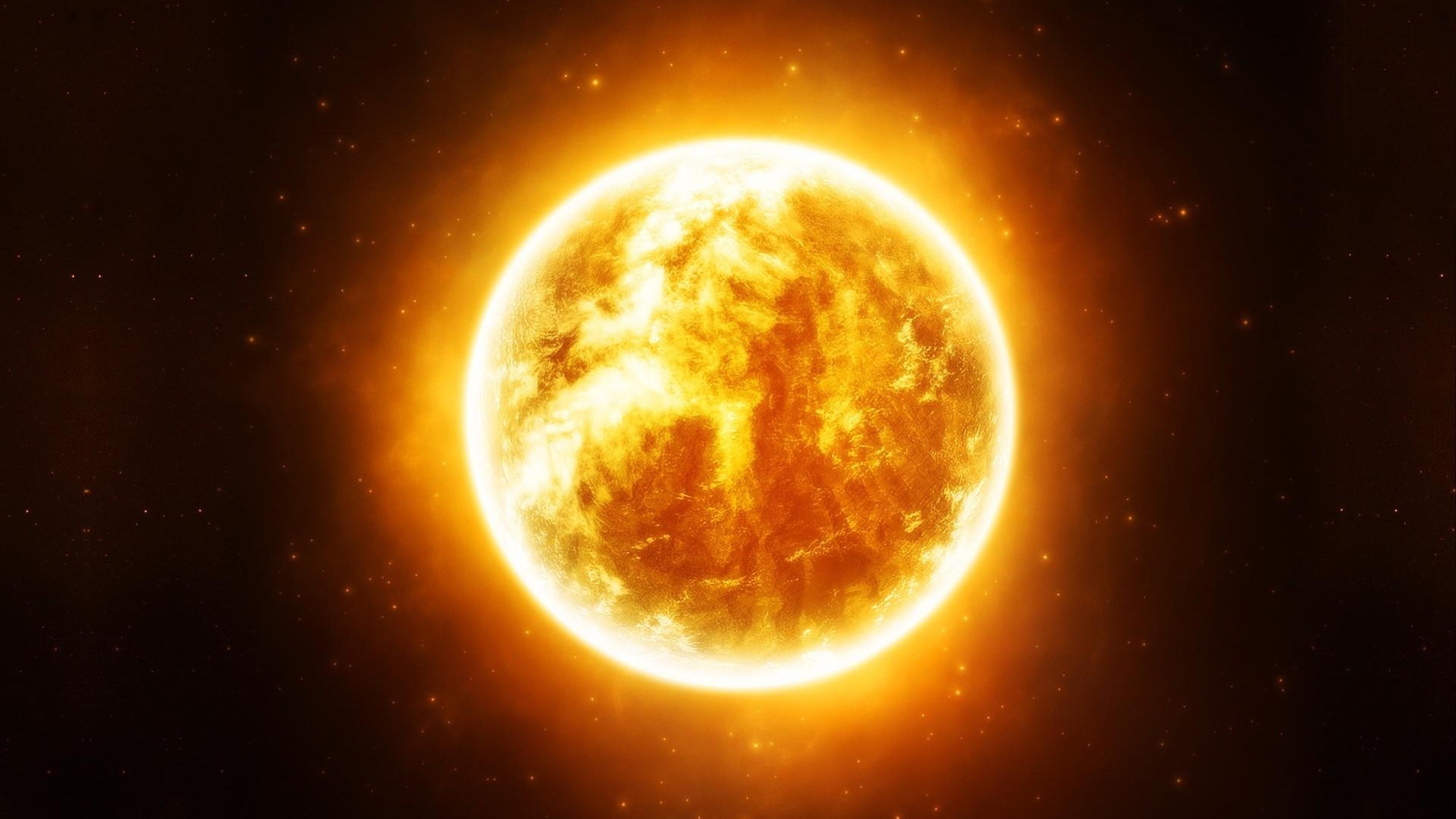 Ученые обнаружили наСолнце дыру размером втри Земли