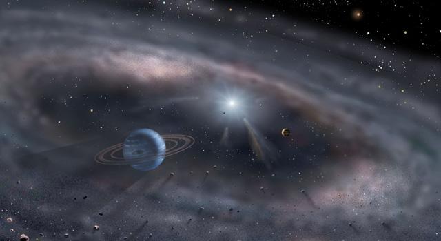 Ученые отыскали неповторимую планету HIP-65426, которая недолжна была жить