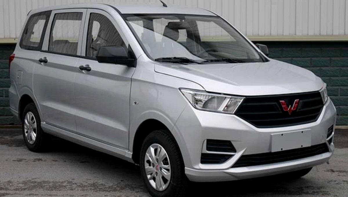 Самый популярный автомобиль на рынке Китая обновили