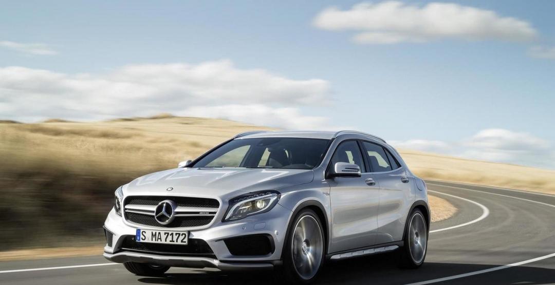 Пикап Mercedes выйдет в предстоящем году