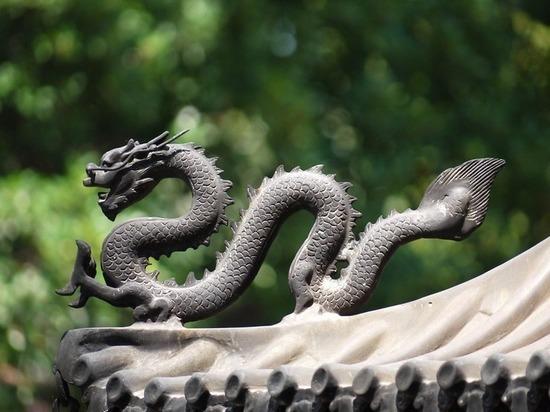 Китайский музей заплатит $15 тыс. закаждый расшифрованный иероглиф