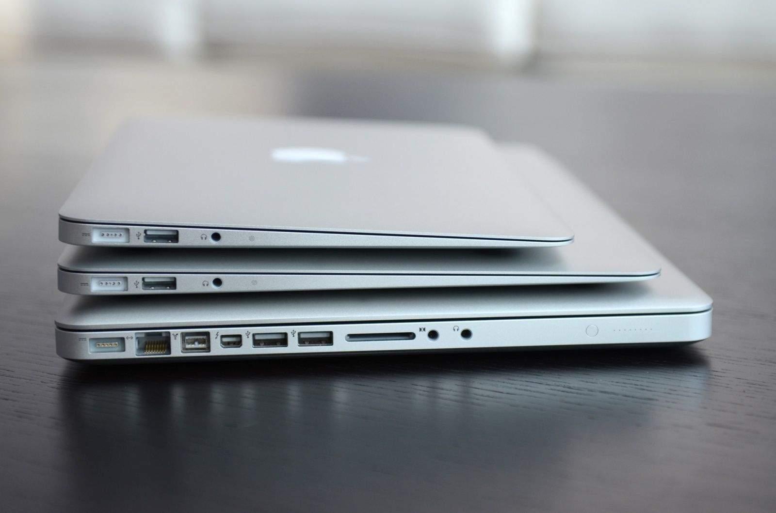 Вноутбуках Macbook обнаружили довольно страшную уязвимость