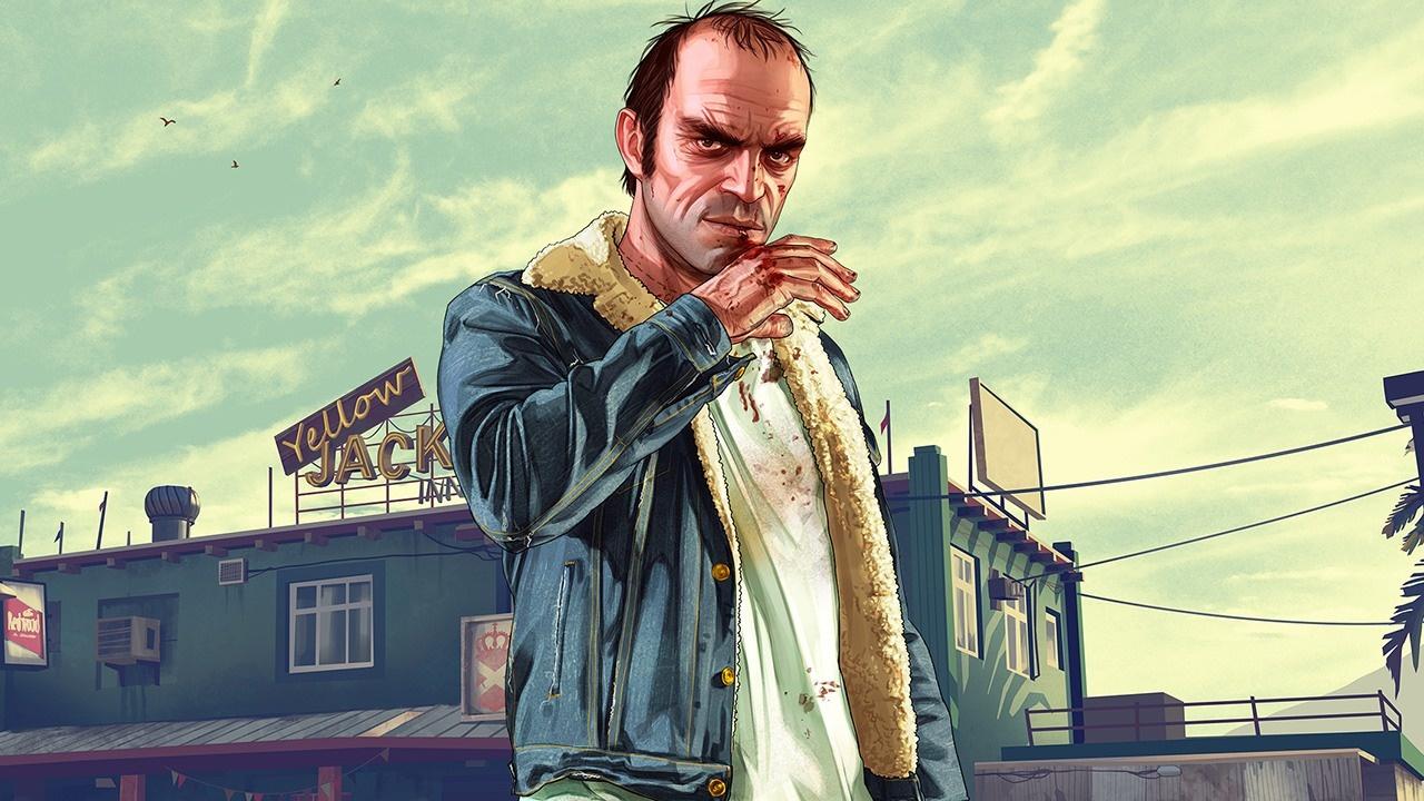 В Rockstar начали разработку игры Grand Theft Auto 6