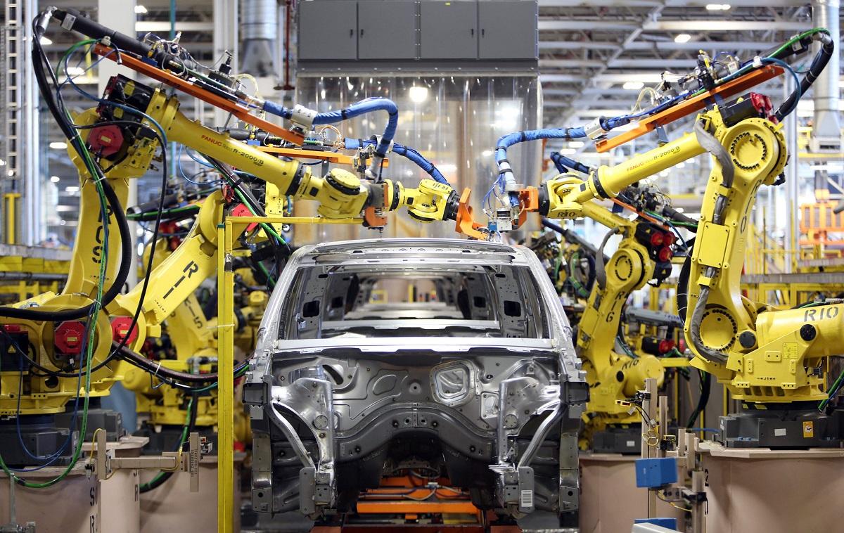 Калужский завод Volkswagen возобновляет работу после отпуска