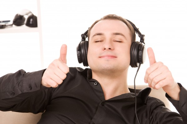 Тяжелый рок помогает сражаться сдепрессией— Ученые