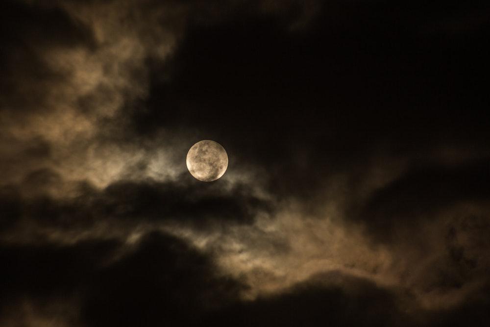 Учёные изновосибирской обсерватории сняли видео затмения Луны