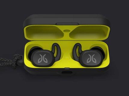 Jaybird выпустил новые беспроводные наушники Vista