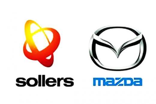 Владивостокский завод Mazda Sollers выпустил 150 автомобилей Mazda для участников ВЭФ