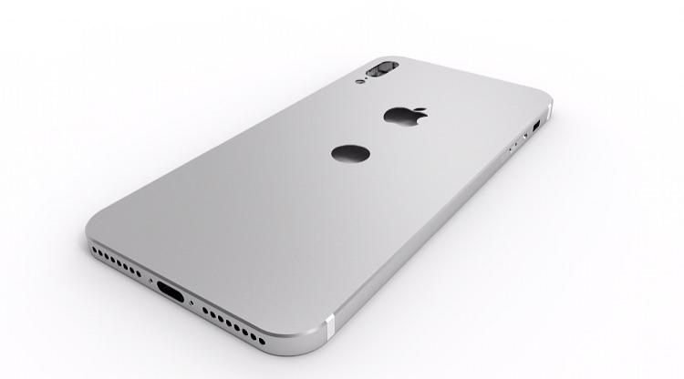 В интернет попала свежая информация о новой камере iPhone 8
