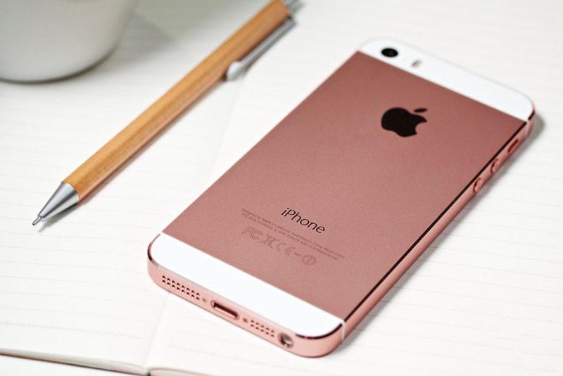 Стала известна дата выхода нового iPhoneSE