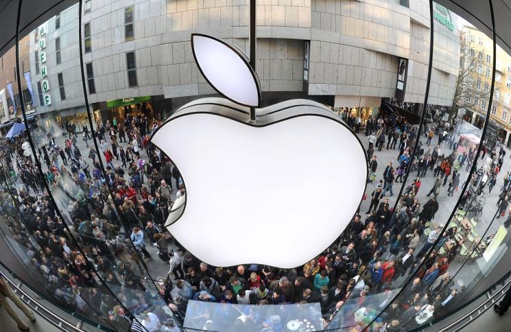 Apple приобрела стартап работающий над созданием искусственного интеллекта
