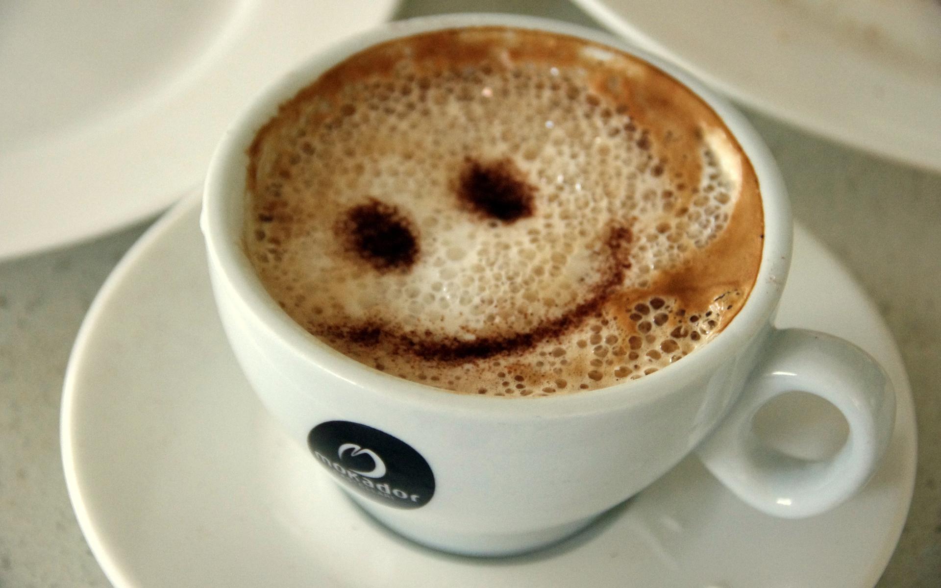Свойство кофе, окотором вынезнали