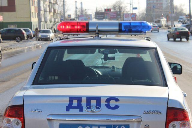 ДТП вНовомалыклинском районе: пассажир скончался вмашине скорой