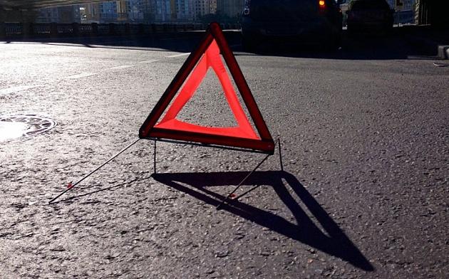 ВЧелябинске иКопейске навыходных сбили насмерть 2 человек