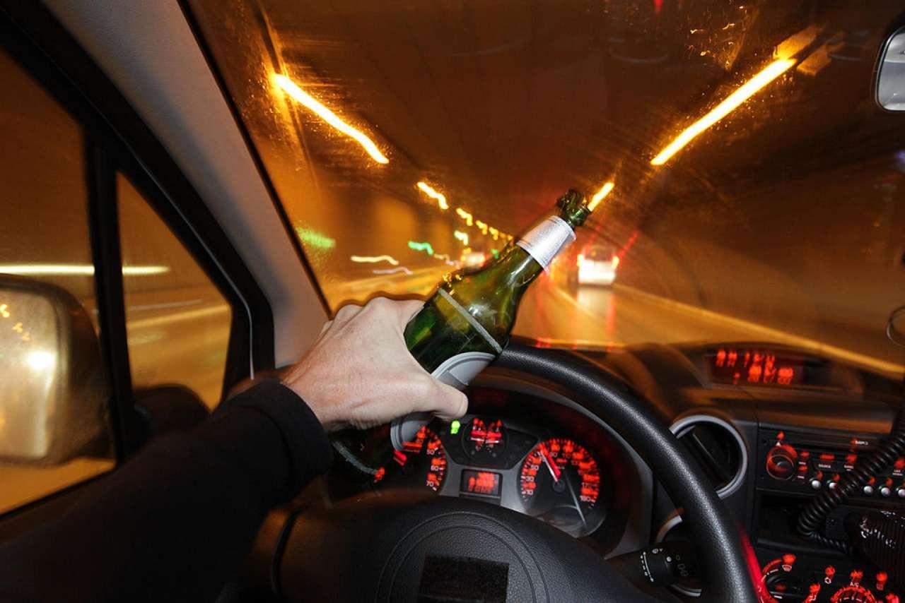 ВоВладимирской области нетрезвый шофёр «Нивы» разбил два «ВАЗа» и исчез