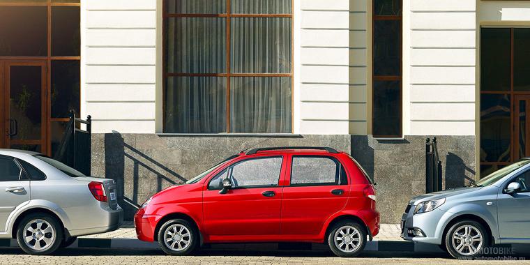 Специалисты составили список самых недорогих авто в Российской Федерации