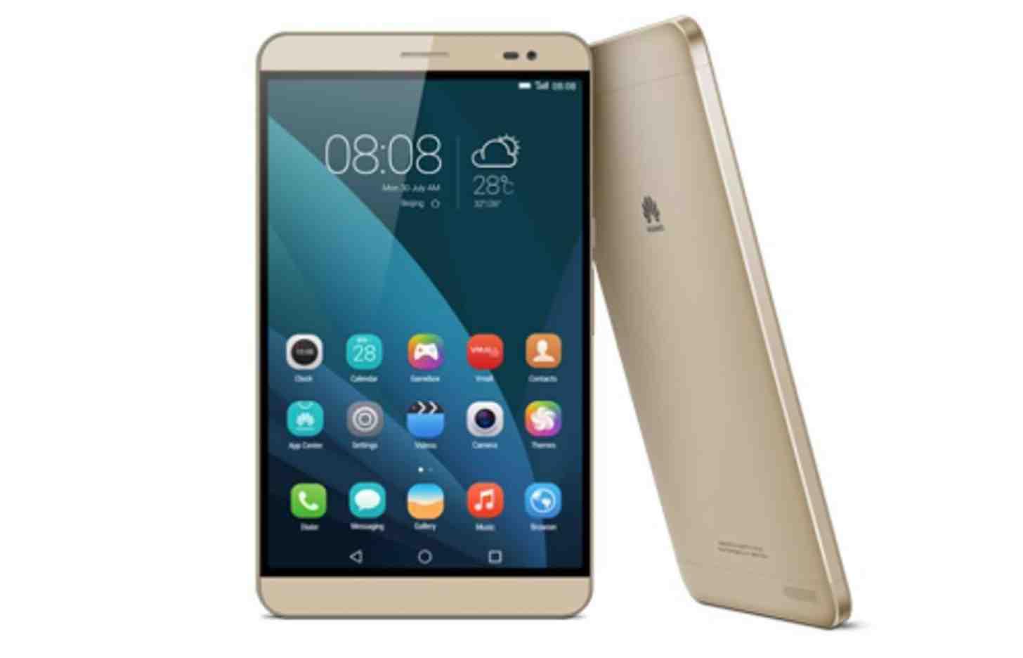МТС иHuawei заключили долгосрочное соглашение опродаже смартфонов идругих устройств