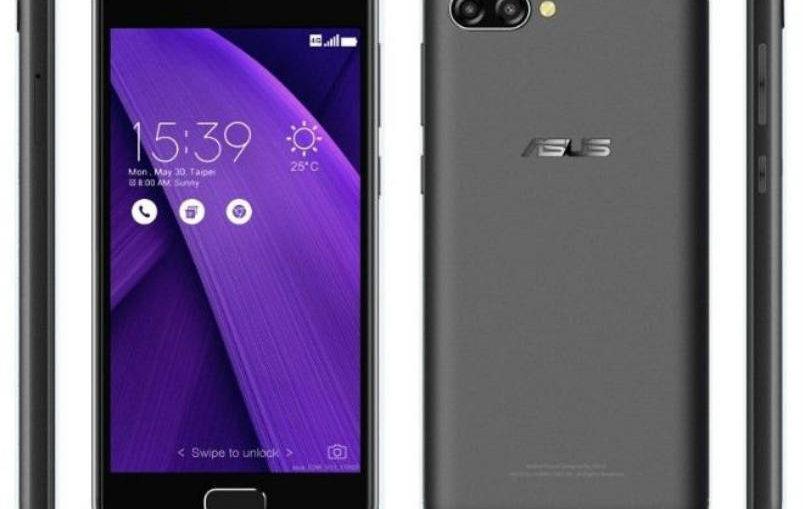 Asus раскрывает новые детали относительно предстоящих ZenFone 4 иZenFone 4 Max