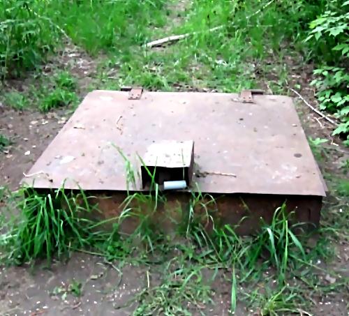 Новосибирец задохнулся угарным газом после просушки погреба