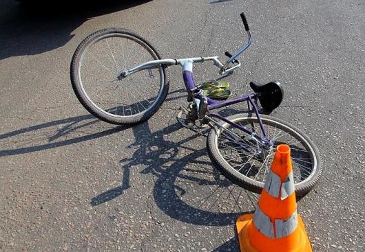 Велосипедист насмерть сбит «Фольксвагеном» вКанавинском районе
