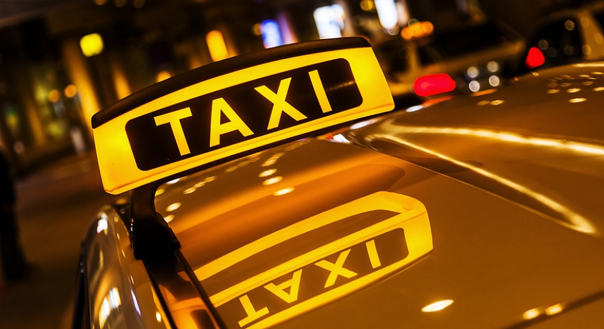 Гражданин Тверской области задушил тульского таксиста