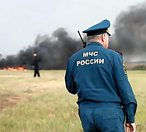 Пилот самолета Ил-103 умер в итоге крушения под Барнаулом