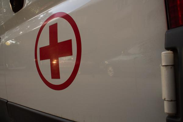 Под Ростовом вДТП пострадали 5 человек, втом числе 2 ребенка