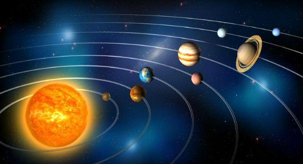 Ученые узнали , когда появились  первые «строительные блоки» Земли