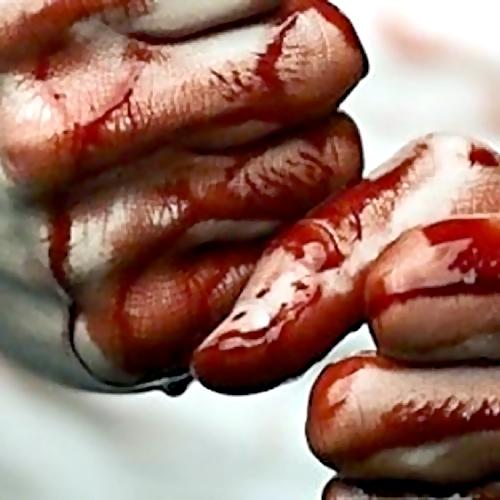 ВПодмосковье 41-летний нетрезвый  мужчина убил своего собутыльника