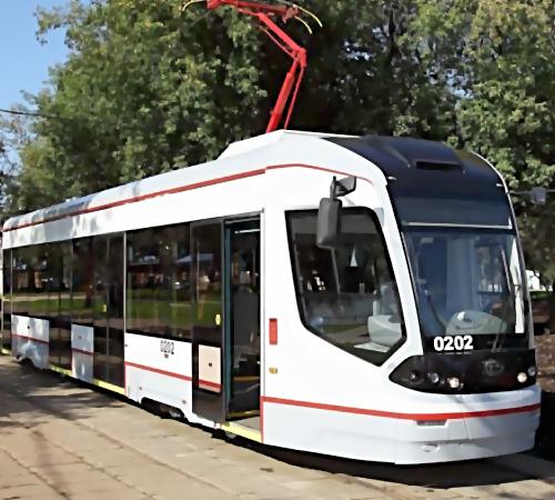 ВРостове доконца года закупят 16 новых трамваев