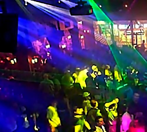 Даму бальзаковского возраста изнасиловали вночном клубе наУрале