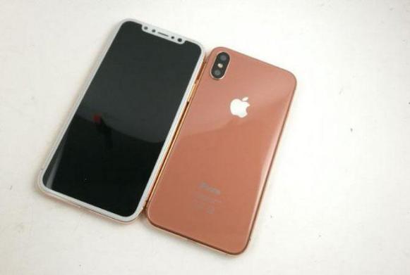 IPhone 8 получит новейшую эксклюзивную расцветку отпроизводителя