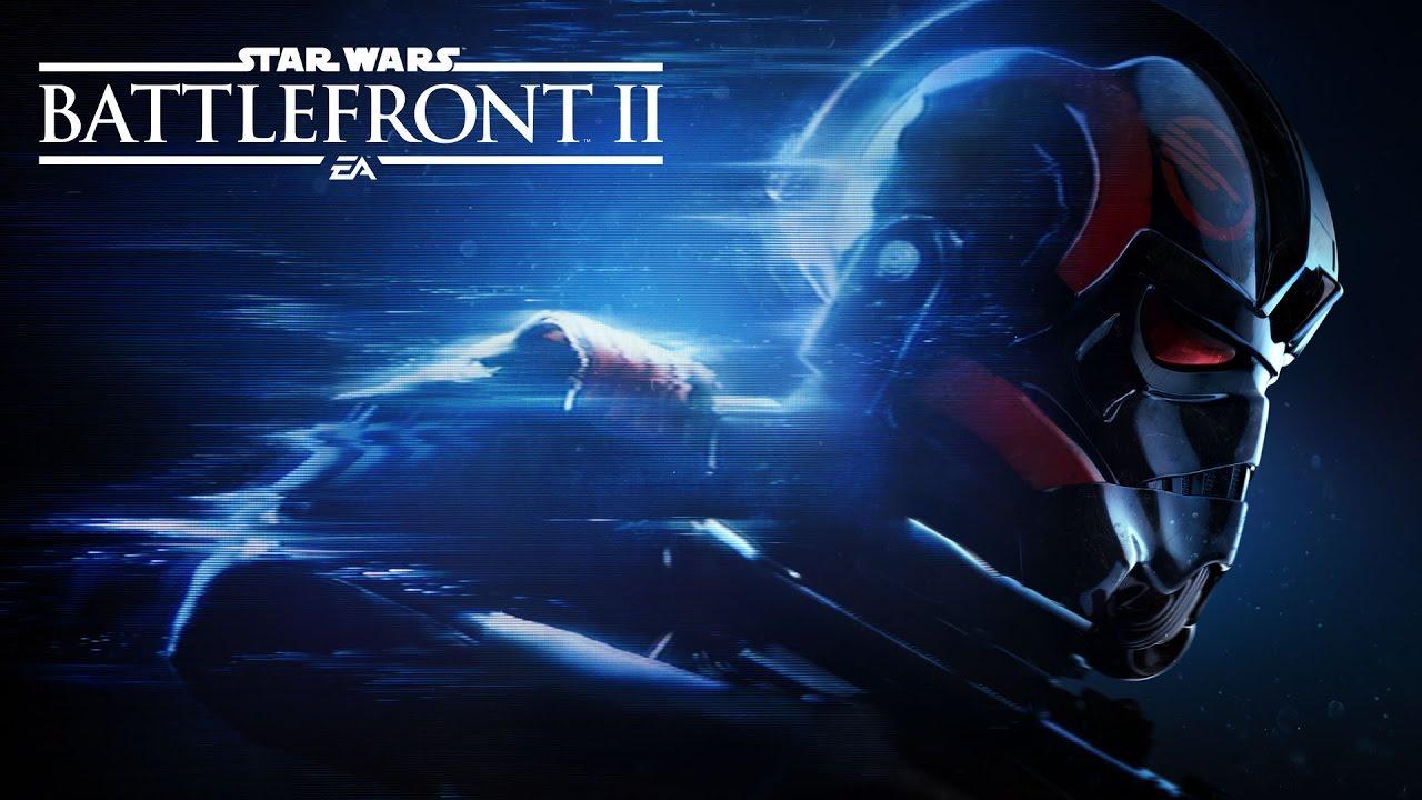 Дата показа космических боев Star Wars: BattlefrontII
