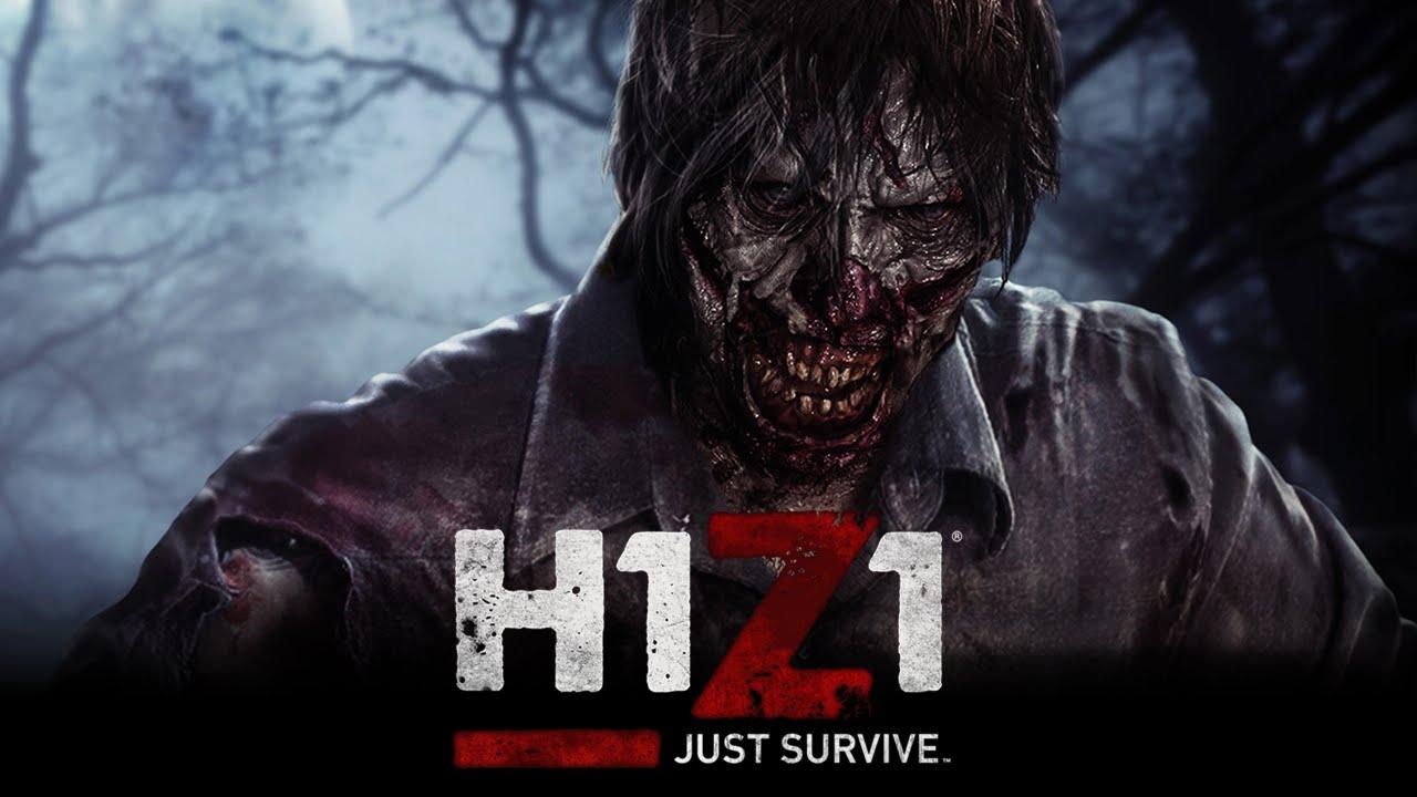 Игра H1Z1 сменит название наJust Survive