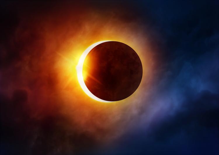 NASA выделит 7,7 млн долларов на компанию наблюдения засолнечным затмением