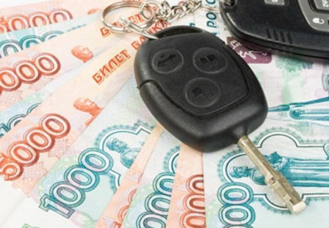 Замесяц двадцать компаний изменили цены наавтомобили в РФ
