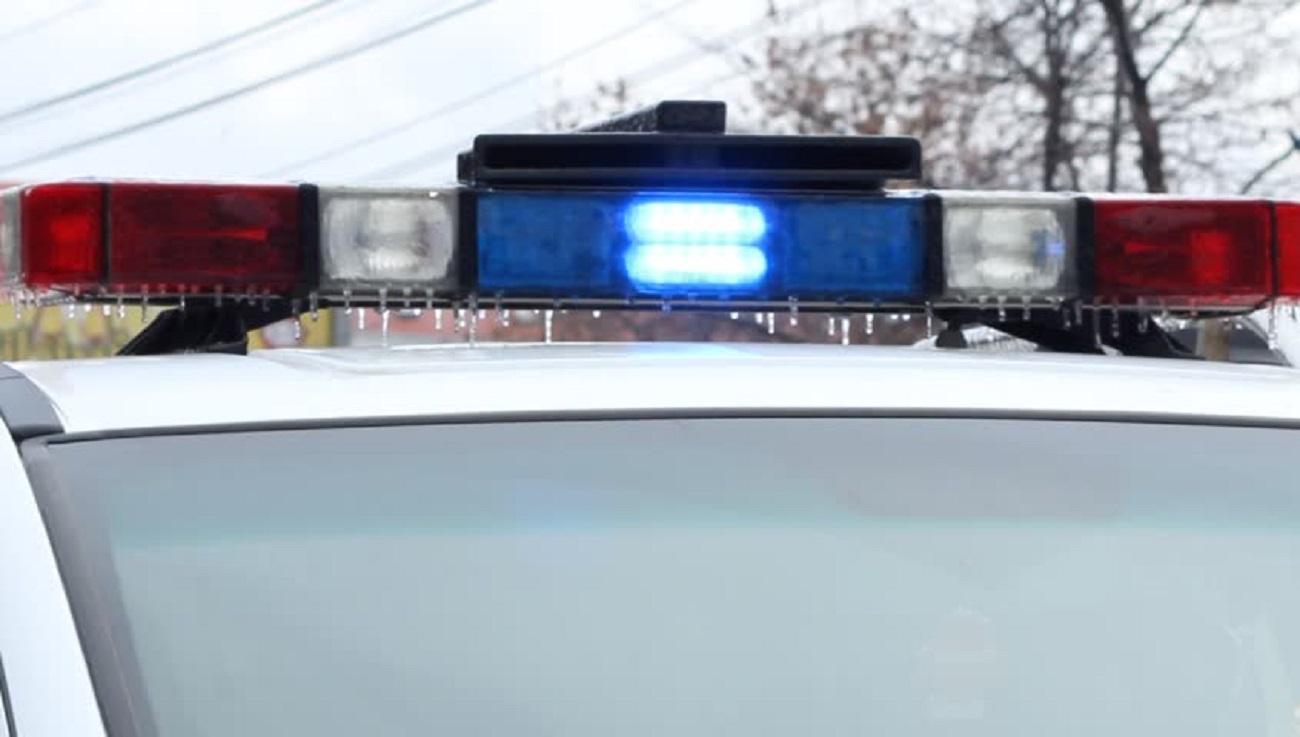 ВОмске фургон насмерть сбил 64-летнего мужчину