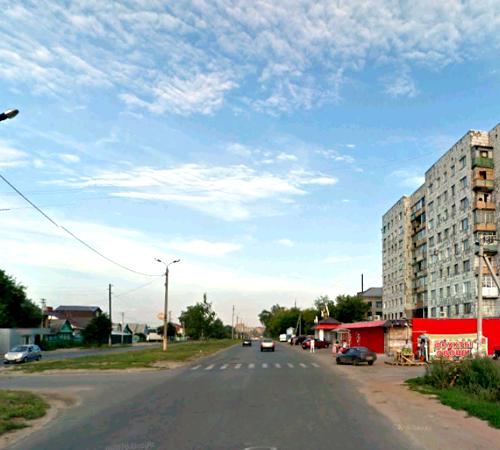 ВКазани женщина на«Мерседесе» сбила 15-летнюю девочку