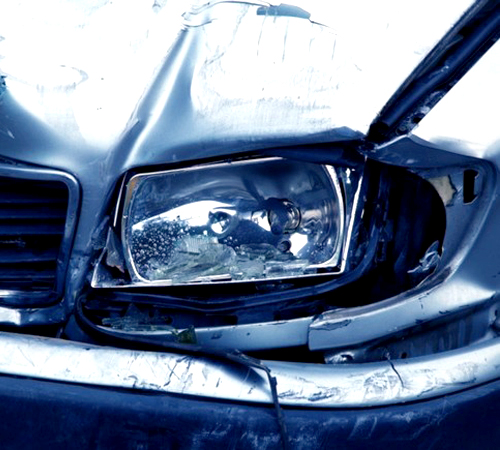 ВДТП надороге Петербург-Магистральное умер шофёр легковушки