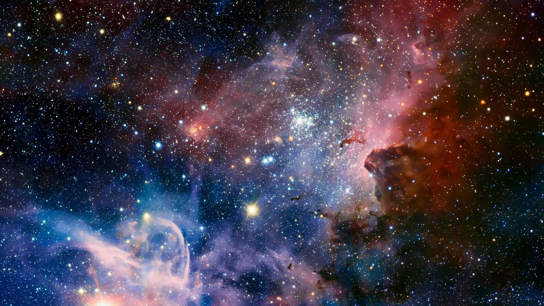 Земля окутана слоем темной материи