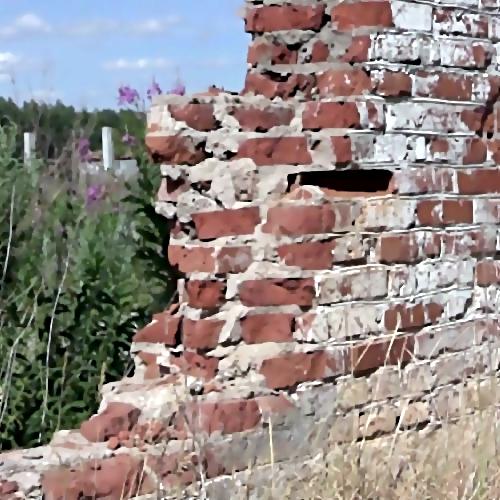 ВВольске обрушилось строение. умер мужчина