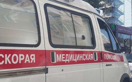 В Воронеже в ДТП пострадали четыре человека