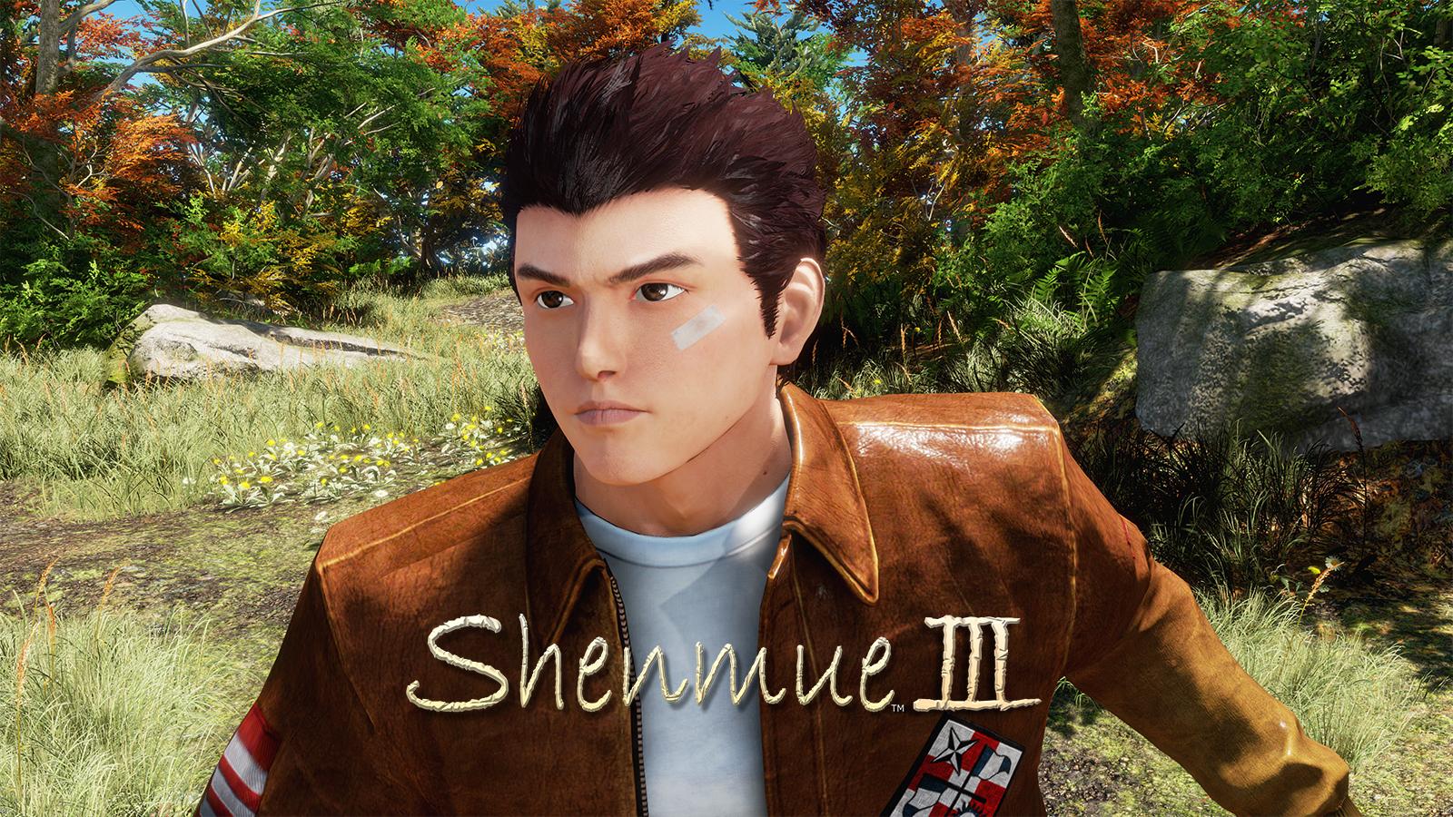 Deep Silver будет издавать Shenmue III