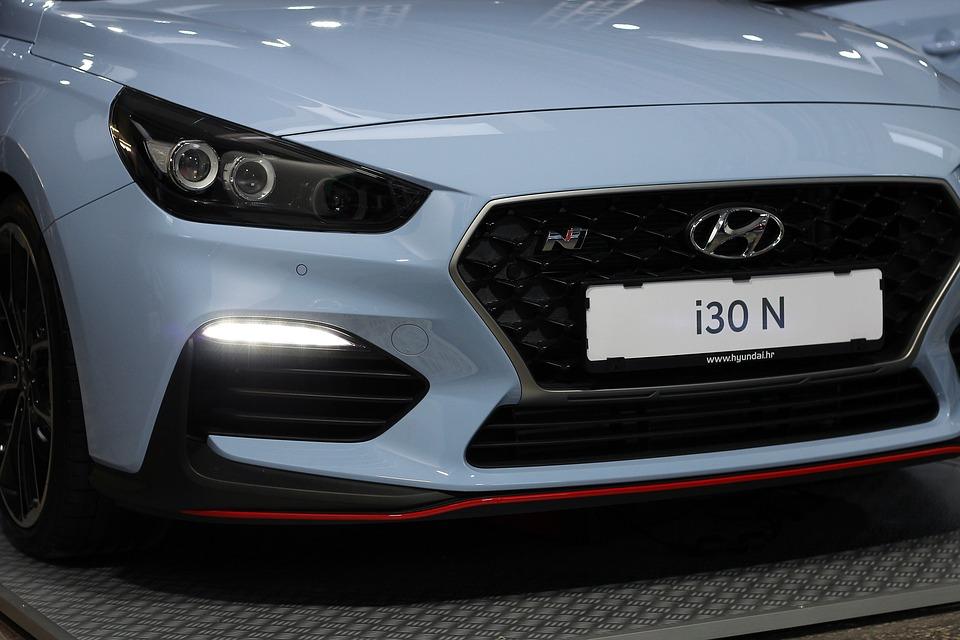 Доля корейских брендов на русском рынке автомобилей составила практически 25%