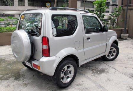 Спрос на Suzuki Grand Vitara вырос