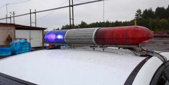 В Нижнем Новгороде разбился насмерть пьяный автомобилист