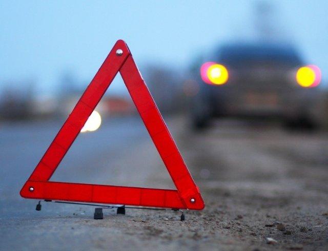 Три человека пострадали при ДТП вКарелии
