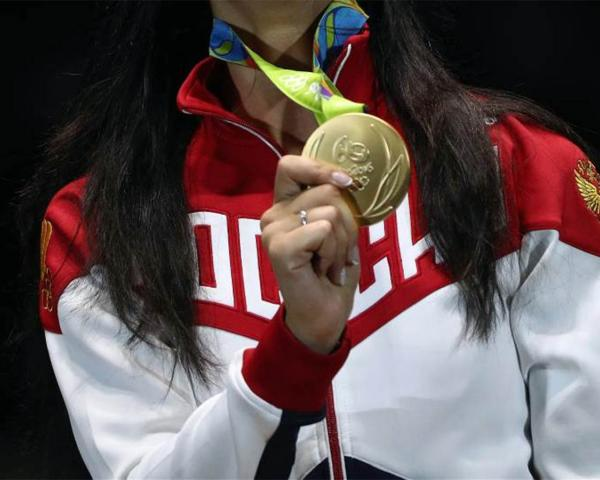 Кубанские легкоатлеты получат по2 млн руб. заолимпийское «золото»