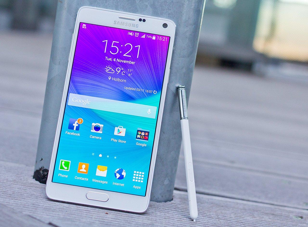 Samsung не может выполнить все предзаказы на Galaxy Note 7